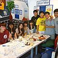 2013/06/26跟東工學生吃飯