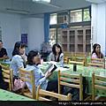 2011.萬華社區大學志工教師培訓課程