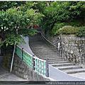 臺北--白石湖吊橋