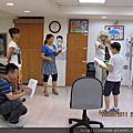 2011.08.18 兒保活動道具製作暨戲劇排演
