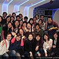 1010212例會、新春團拜暨1-2月慶生活動