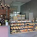 台中法式甜點店 Sparkle Patisserie