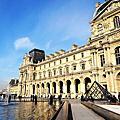 [旅遊]法國巴黎羅浮宮