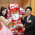 L&L Wedding 歸寧花絮97.09.28