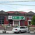 屏東潮州.潮州舊郵局