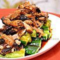 山東燒雞-豆油伯甘田金桂健康醬油禮盒