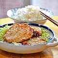 薑汁燒肉-豆油伯甘田金桂健康醬油禮盒