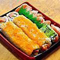好市多-鮭魚酪梨壽司組合