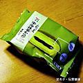 日本必買7-11ふわっとろ宇治抹茶わらび/宇治抹茶蕨餅
