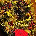 2012聖誕佈置