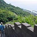 部落客登龜山島