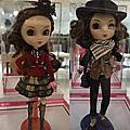 芭比娃娃-時尚秀
