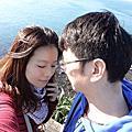 野柳初二走春20160209