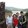 美麗的翠峰湖day2
