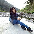 泰安水雲吊橋20161231