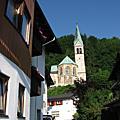 伯特斯加登 Berchtesgaden