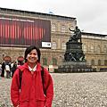 令人讚嘆的皇宮博物館 & 寶物館