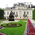 林達赫夫宮 Schloss Linderhof