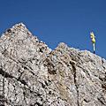 莫測高深的楚格峰 Zugspitze