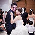 2011.09.17 A&L訂婚宴客篇