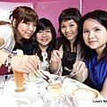 2009.05.02 上海 城隍廟+田子坊+芭比旗艦店+新天地