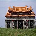 澎湖-熱鬧的廟