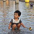 2014-09-27 鶯歌陶瓷博物館玩水