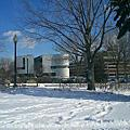 OSU Winter Scences