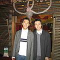 2005年12月7號 香草花緣聚餐