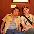 2005年 香港之旅