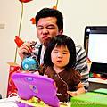 老妹兩歲生日