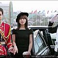 2012自由行─The King(더킹)戰爭紀念館