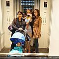 2014.11.11★阿嬤&姨姨的約會★小毛寶1y3m12d