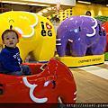 2014.12.30南港象園咖啡★寶寶聚餐