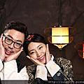 韓國婚紗未修片
