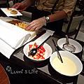 20130125六福皇宮 絲路宴