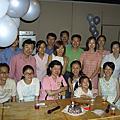 2004生日會