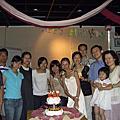 2005生日會