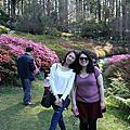 2.10.2015 Rhododendron gardens