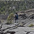 7/19 Kilauea volcano->Hilo city