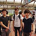 LUSSO hair 2012.09 六福村旅遊