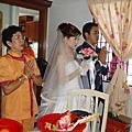 【回顾】出嫁之日2005年1月8、9日