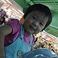 可爱的小公主(1岁~1岁半)