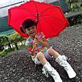 俏丽的大公主(3~4岁)
