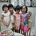 俏丽的大公主(5-6岁)