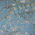 韓國Puzzle Life_150P_Almond Blossom.