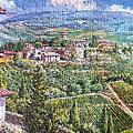 Schmidt/1000P-Castello di Verrazzano.