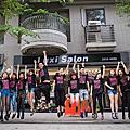 Luxi Salon新市店-開幕囉!