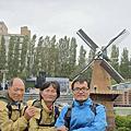 挪威、荷蘭自助旅行Day17