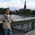 德國自助旅行Day1